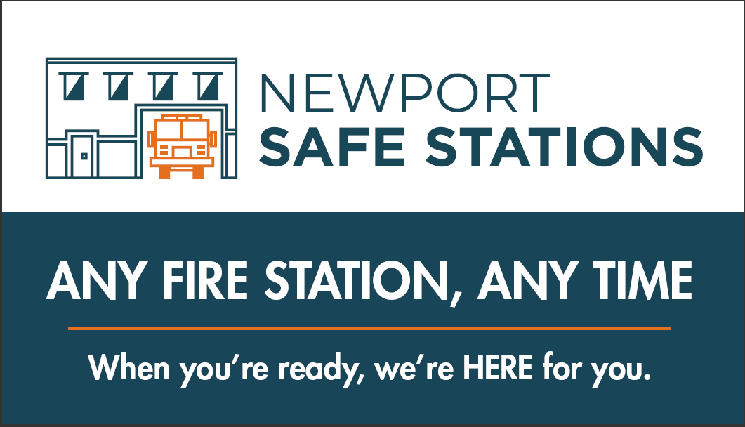 City to Launch Safe Stations Program