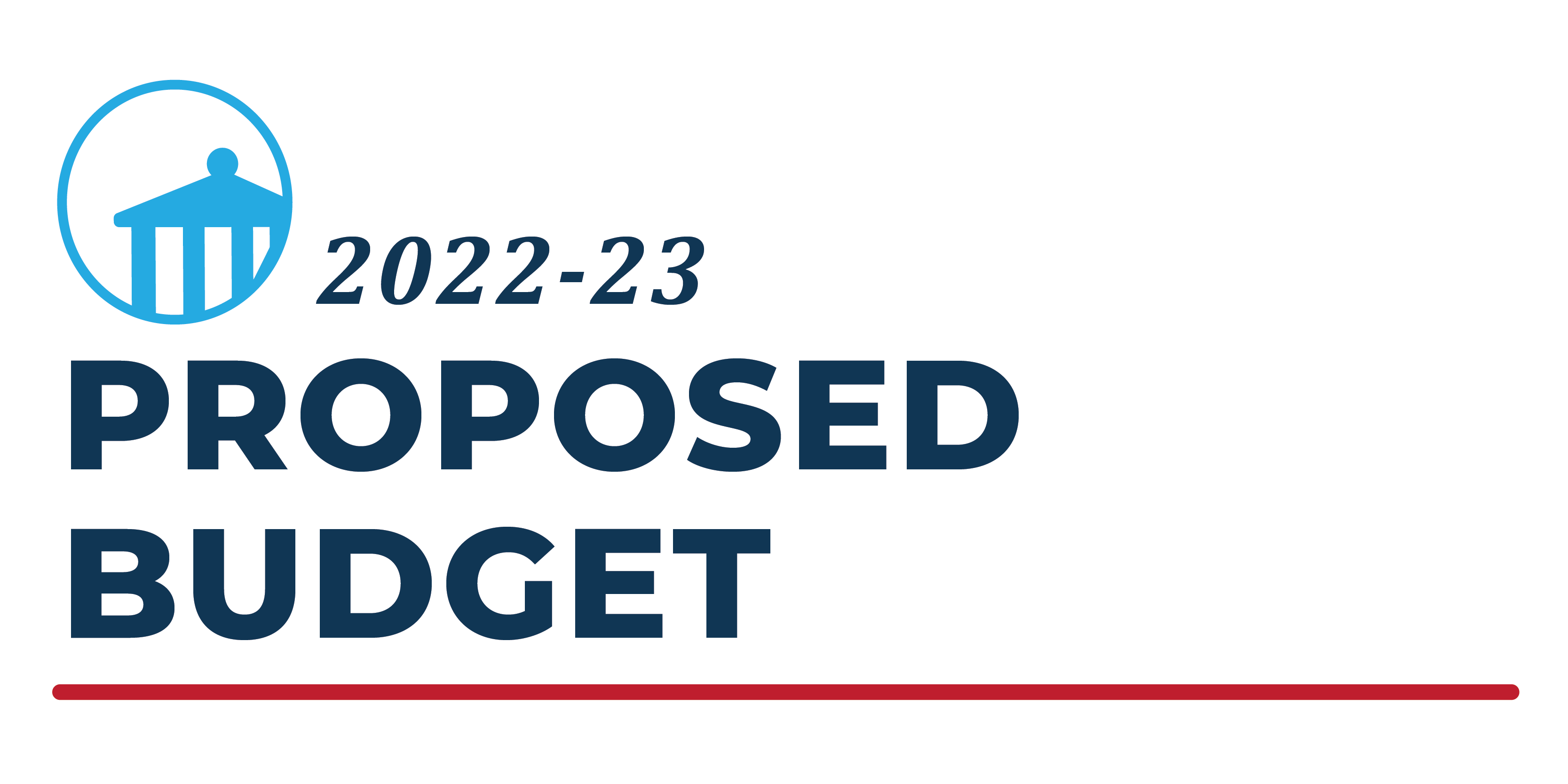 Understand the City's Proposed Budget