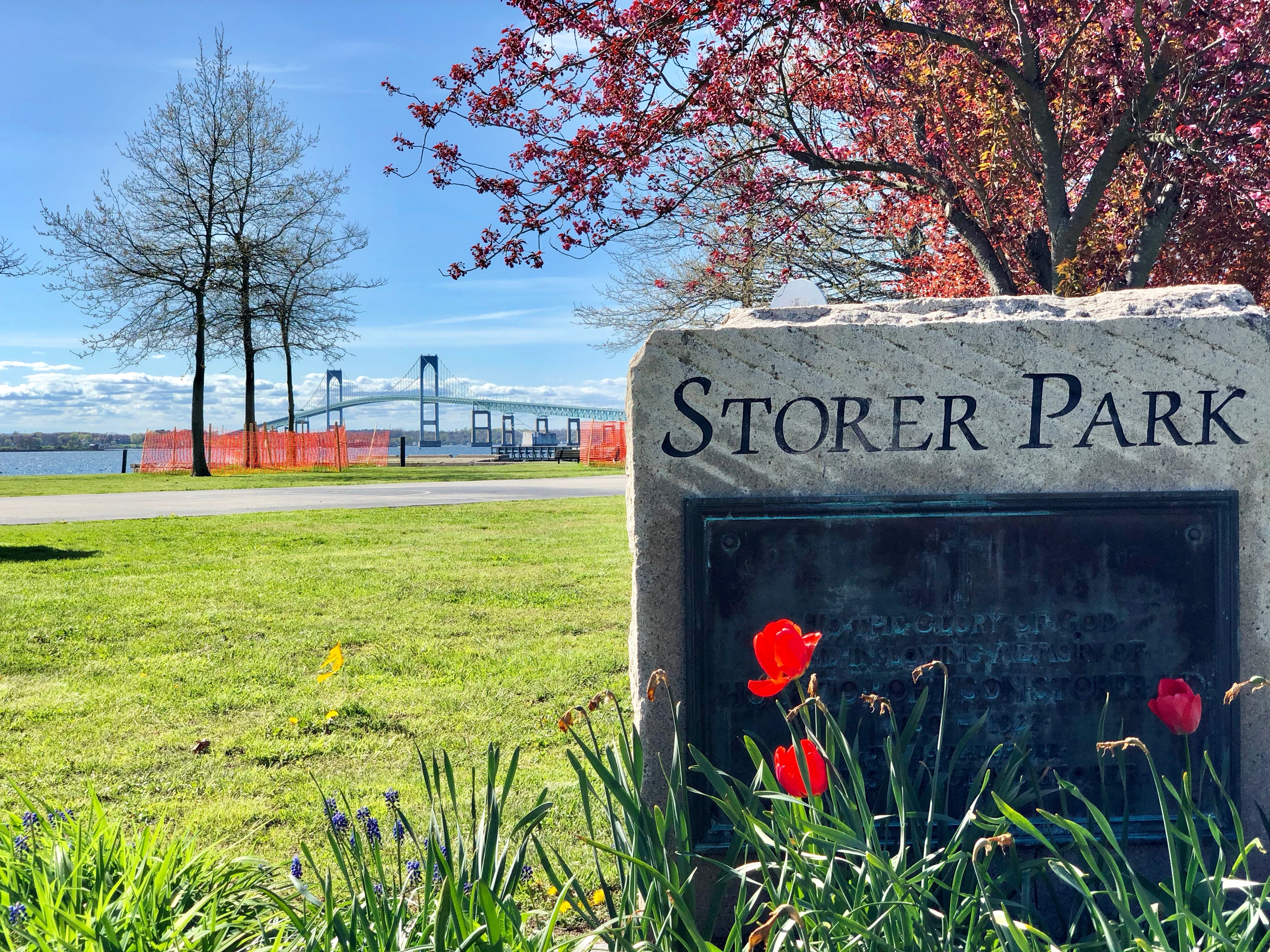 Improvements Coming to Storer Park!