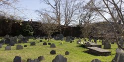 Clifton Burial Ground